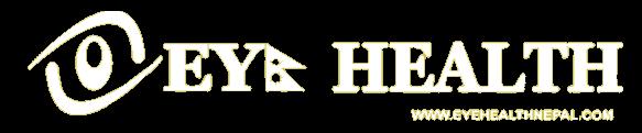 Logo Eye Health Nepal